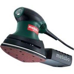 Schuurpapier metabo fms 200